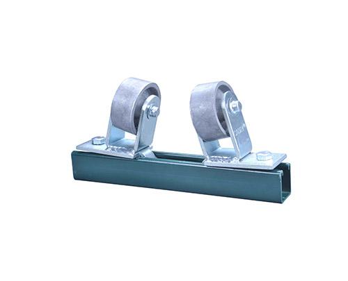 Strut Pipe Roller LXROL001