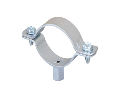 Heavy Pipe Clamps