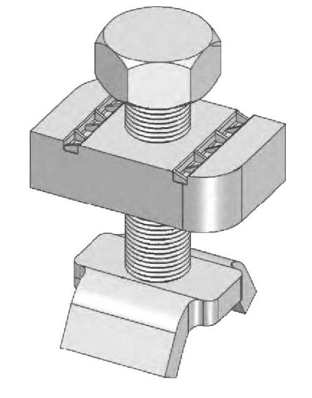 Suitable place for high strength hexagon bolt