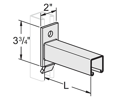 no-swivel-channel-bracket-open-down